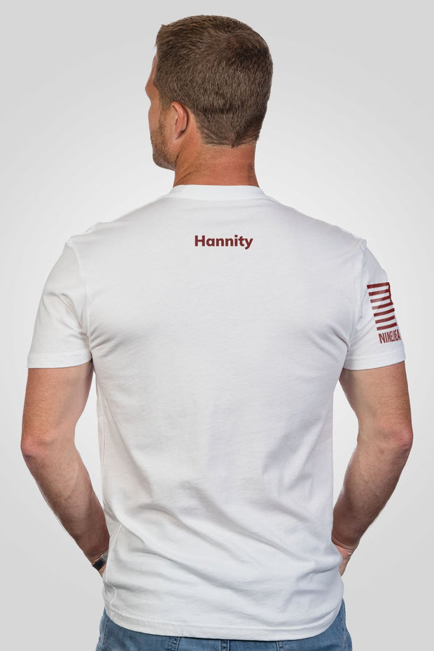 Men's T-Shirt - Hannity- LNYHBT