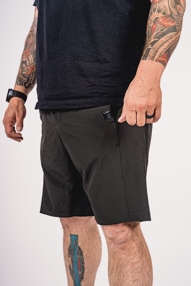 Men's Performance Shorts