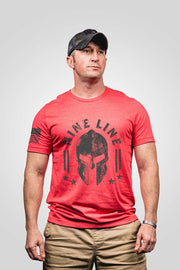 Seasonal Men's T-Shirt - Nine Line Spartan