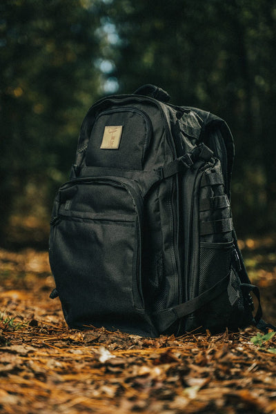 Nine Line Backpack