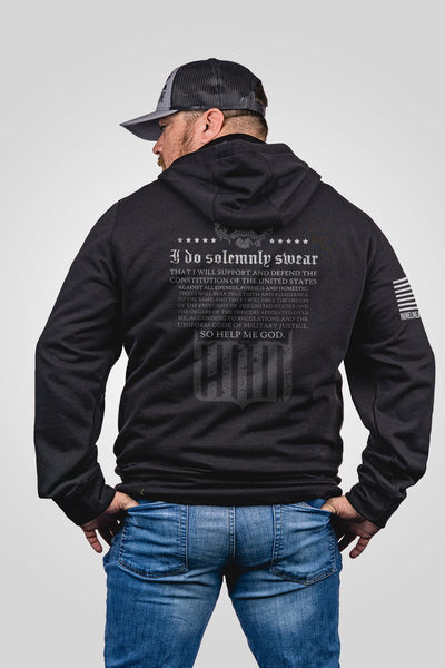 Tailgater Hoodie - The Oath
