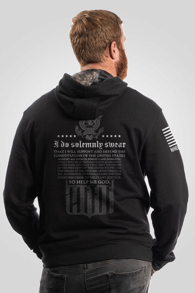 Overwatch Tailgater Hoodie - Oath [ON SALE]
