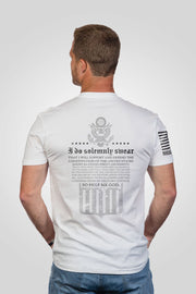 Men's T-Shirt - The Oath
