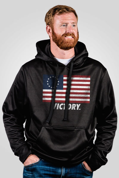 Athletic Tailgater Hoodie - Victory