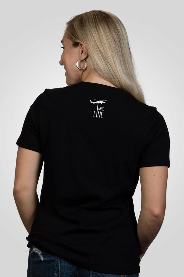 Women's Relaxed Fit T-Shirt - Victory