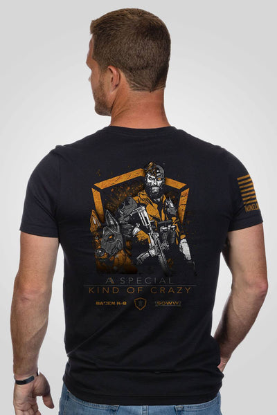 Men's T-Shirt - Oz Mechanois