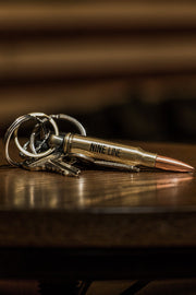 Nine Line Ammo Bottle Opener Keychain