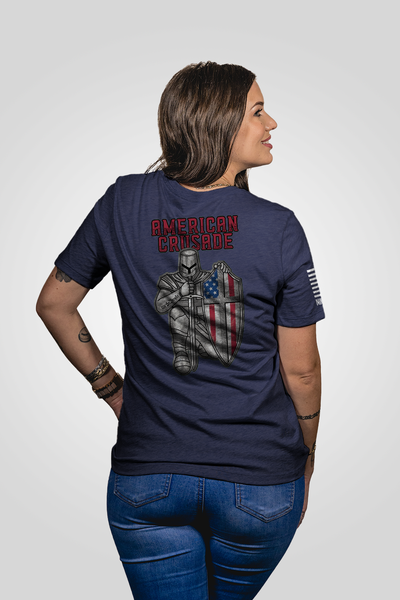 American Crusade Bundle- Women's