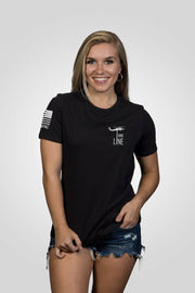 Women's Relaxed Fit T-Shirt - Pit Bull