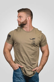 Men's T-Shirt - The Pledge