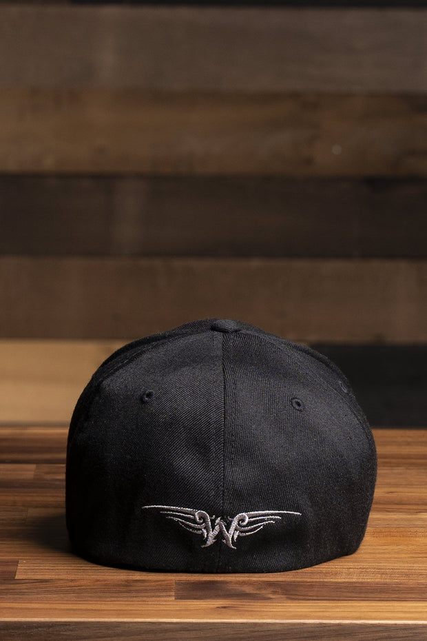 Ryan Weaver Flex Fit Hat