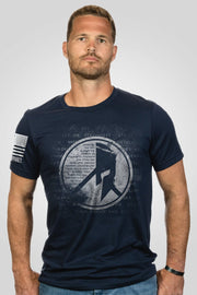 Men's T-Shirt - Sacred Warrior