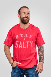 Men's T-Shirt - SFG - Stay Salty