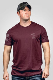 Seasonal Men's T-Shirt - The Pledge