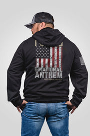 Tailgater Hoodie - I Stand
