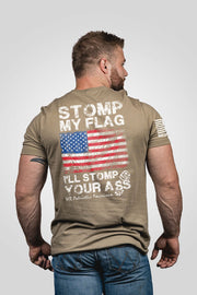 Men's T-Shirt - I'll Stomp You