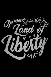 Women's Baseball Tees - Sweet Liberty [ON SALE]