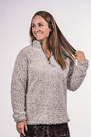 Women's Sherpa Fleece