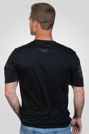 Men's Moisture Wicking T-Shirt - R.E.D. Ryan Weaver Edition