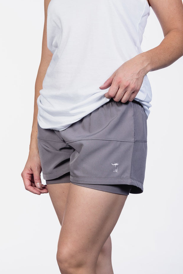Womens - Heloflex Shorts