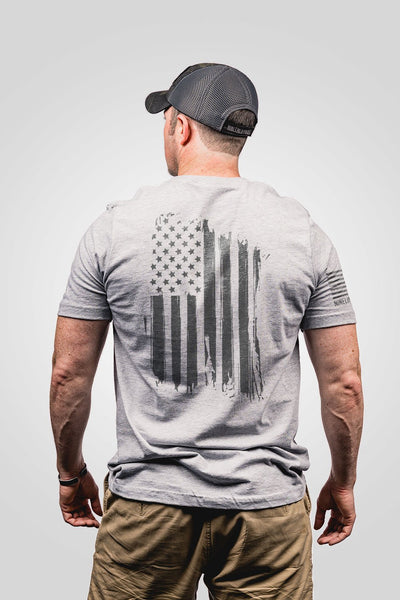 Seasonal Men's T-Shirt - America
