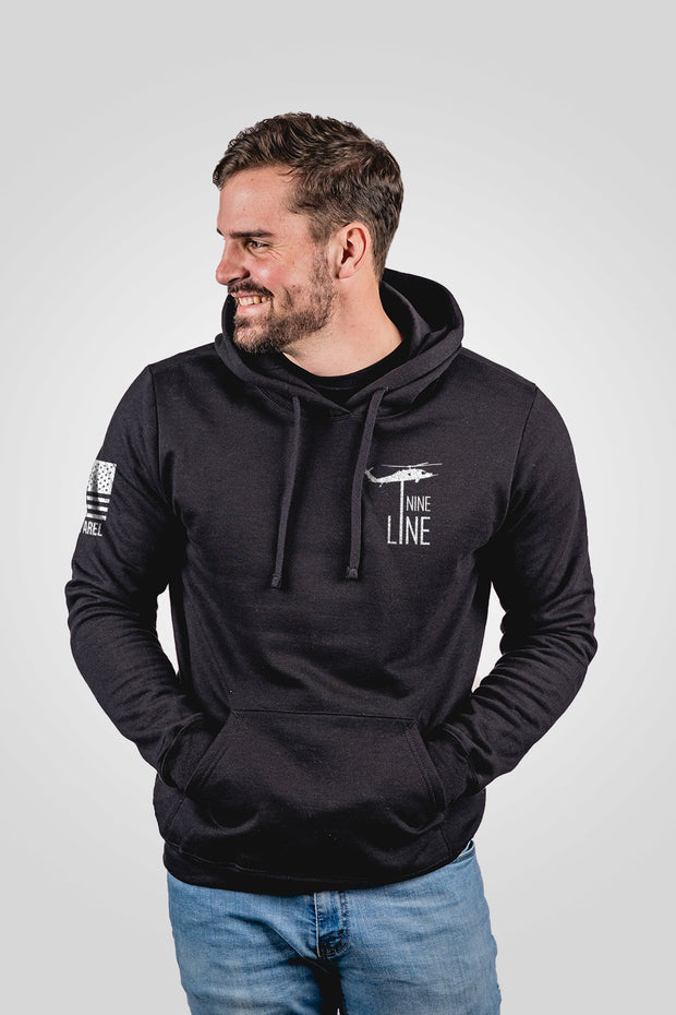 Hoodie - Gratitude Respect Honor [LTD]