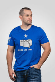 Men's T-Shirt - TP Come and Take It
