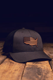 USA 115 Hat by Richardson