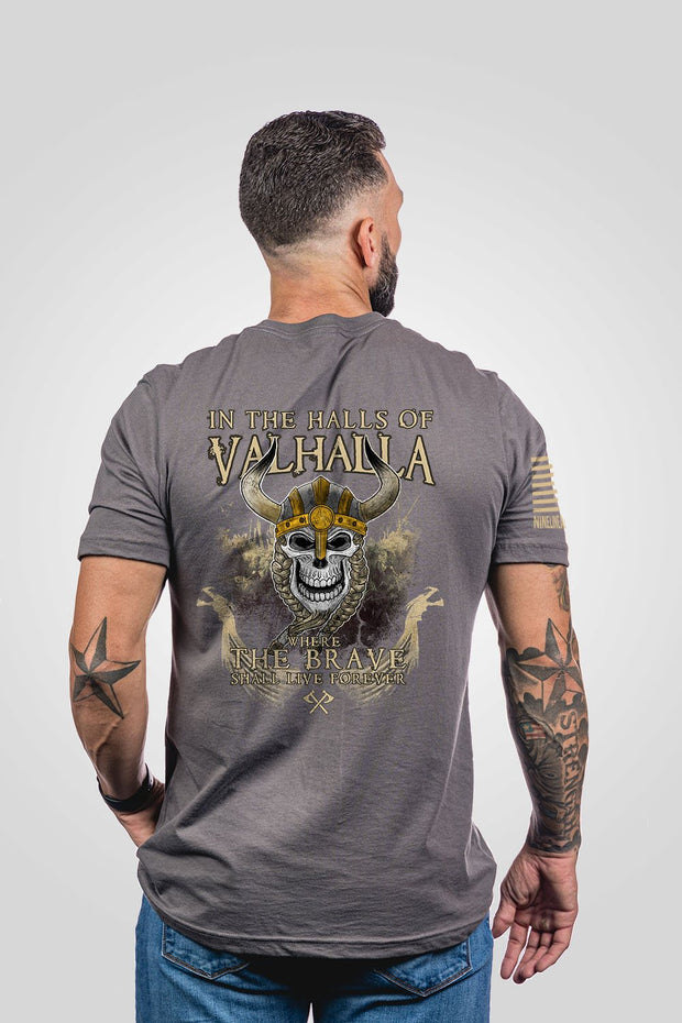 Men's T-Shirt - Valhalla