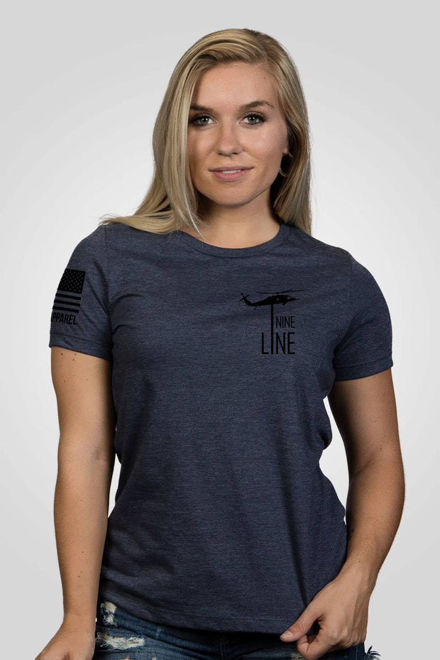 Women's Relaxed Fit T-Shirt - Warheads on Foreheads