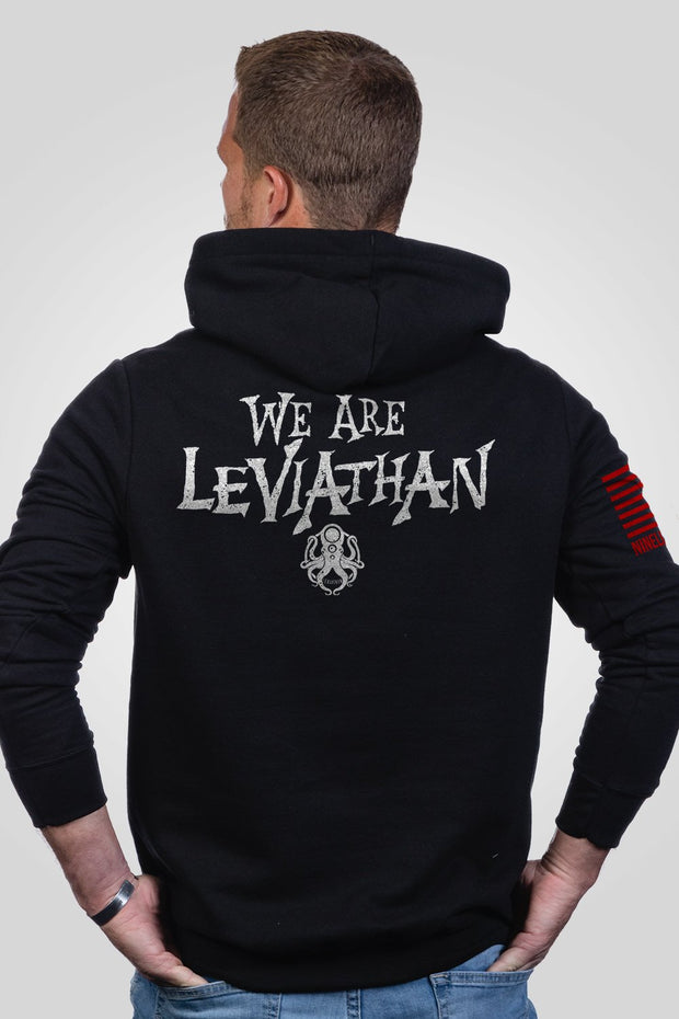 Hoodie - We Are Leviathan