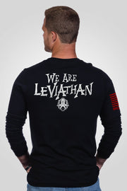 Men's Long Sleeve - We Are Leviathan