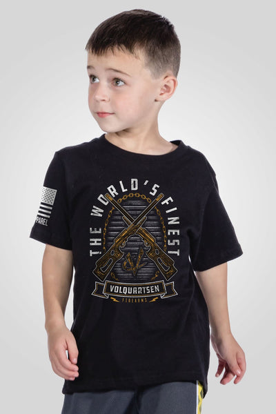 Youth T-Shirt - Volquartsen Firearms
