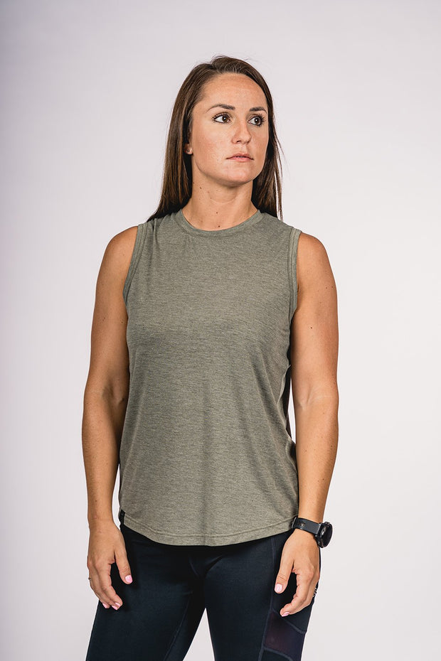Women's Performance Tank