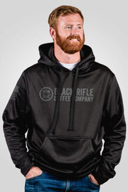 Athletic Tailgater Hoodie - BRCC Logo