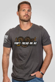Men's T-Shirt - DTOM - Defend the 2nd