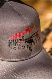 Nine Line Foundation Hat