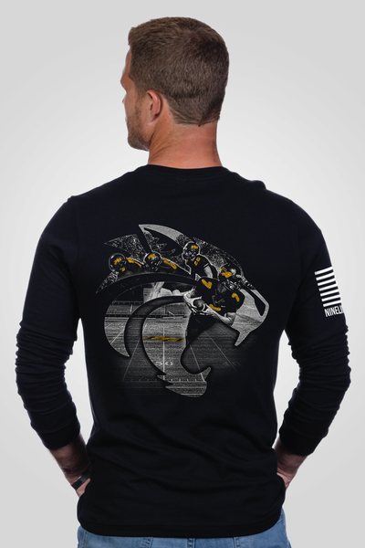 Men's Long Sleeve - Tradition Starts Here
