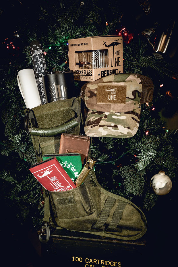 2018 Tactical Stocking