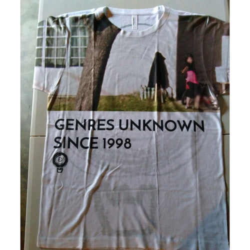 GENRES UNKNOWN tee