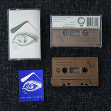 Load image into Gallery viewer, THE HOLY CIRCLE 'sick with love' cassette