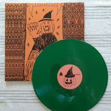 Load image into Gallery viewer, PUMPKIN WITCH 'final strike of the pumpkin witch' 2x 12""