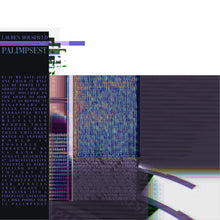 Load image into Gallery viewer, LAUREN BOUSFIELD 'palimpsest' cassette