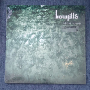LOWFILLS 'blind sounds & s/t' vinyl