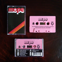 Load image into Gallery viewer, JONATHAN SNIPES 'mope' cassette