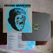 Load image into Gallery viewer, PSYCHIC GRAVEYARD 'a bluebird vacation' vinyl