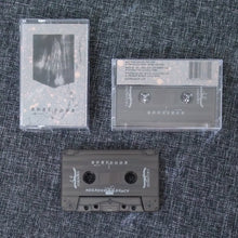 Load image into Gallery viewer, ROBEDOOR 'negative legacy' cassette
