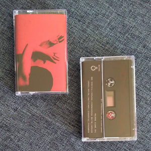 LANA DEL RABIES 'shadow world' cassette