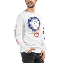Load image into Gallery viewer, DEATHBOMB PLANETARY long sleeve