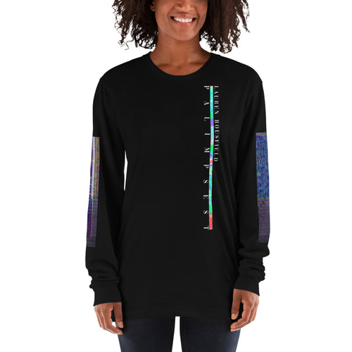 LAUREN BOUSFIELD long sleeve tees